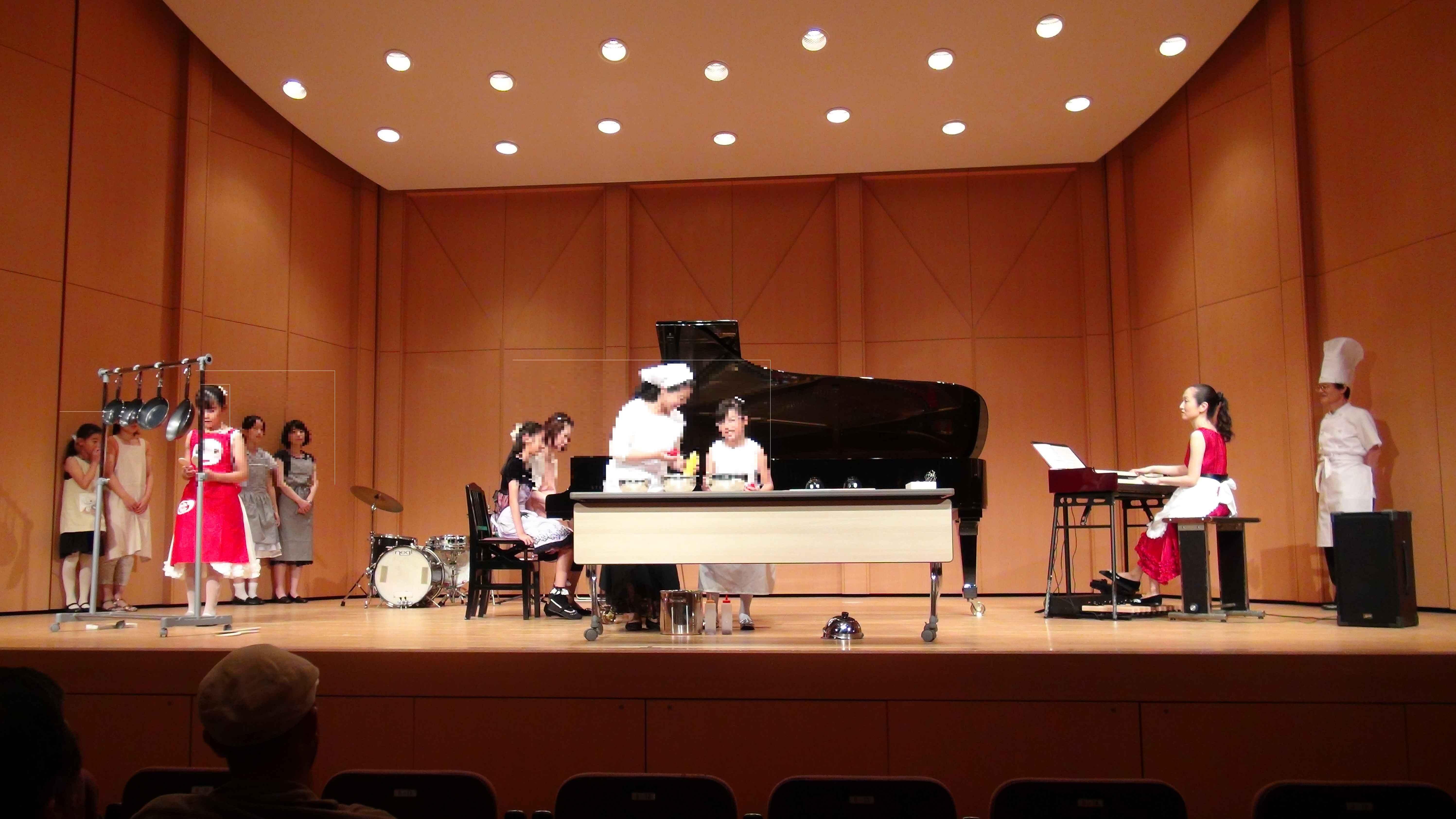 【オンライン】ピアノ・子供英語教室+α