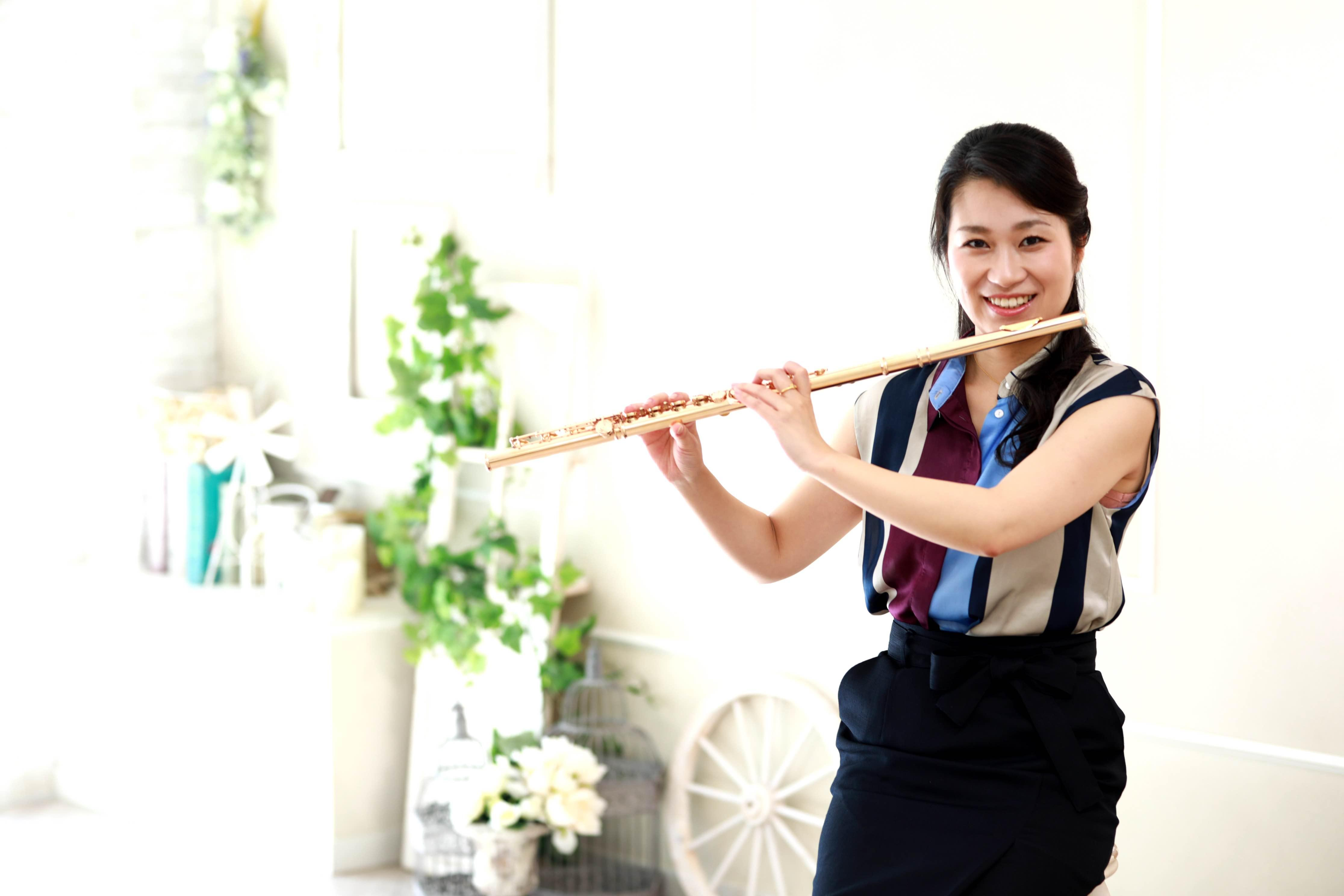 yukitaフルート/ピッコロ教室 川崎校