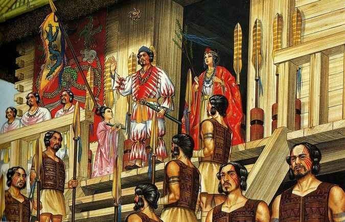 舞台観劇から知る日本の歴史の謎