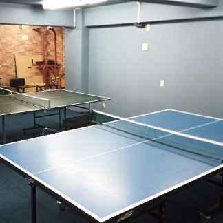 広島市西区の卓球教室ホープス