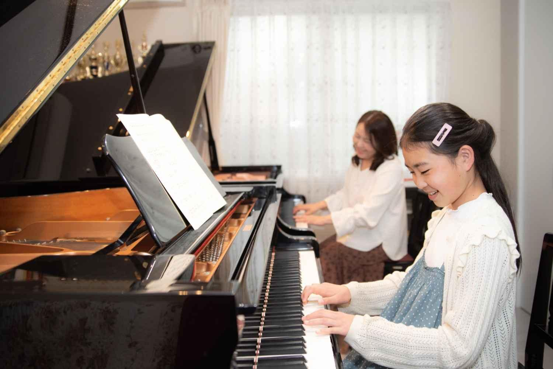 伊丹・宝塚ピアノ・リトミック教室 「どうもと音楽教室」