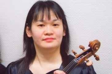 ヴァイオリンwisteria