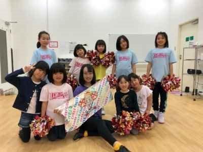 LOICX☆チアダンススクール 船橋・船橋2ND校