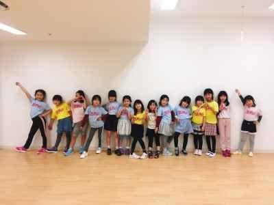 LOICX☆チアダンススクール 八事校