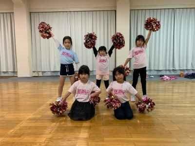 LOICX☆チアダンススクール 北名古屋校