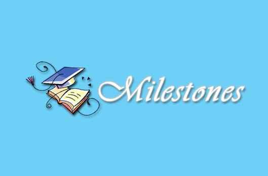 英会話教室Milestones