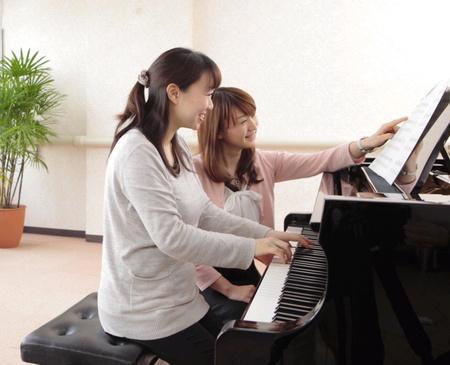 TMAミュージックスクール イオン近江八幡 アクア21教室