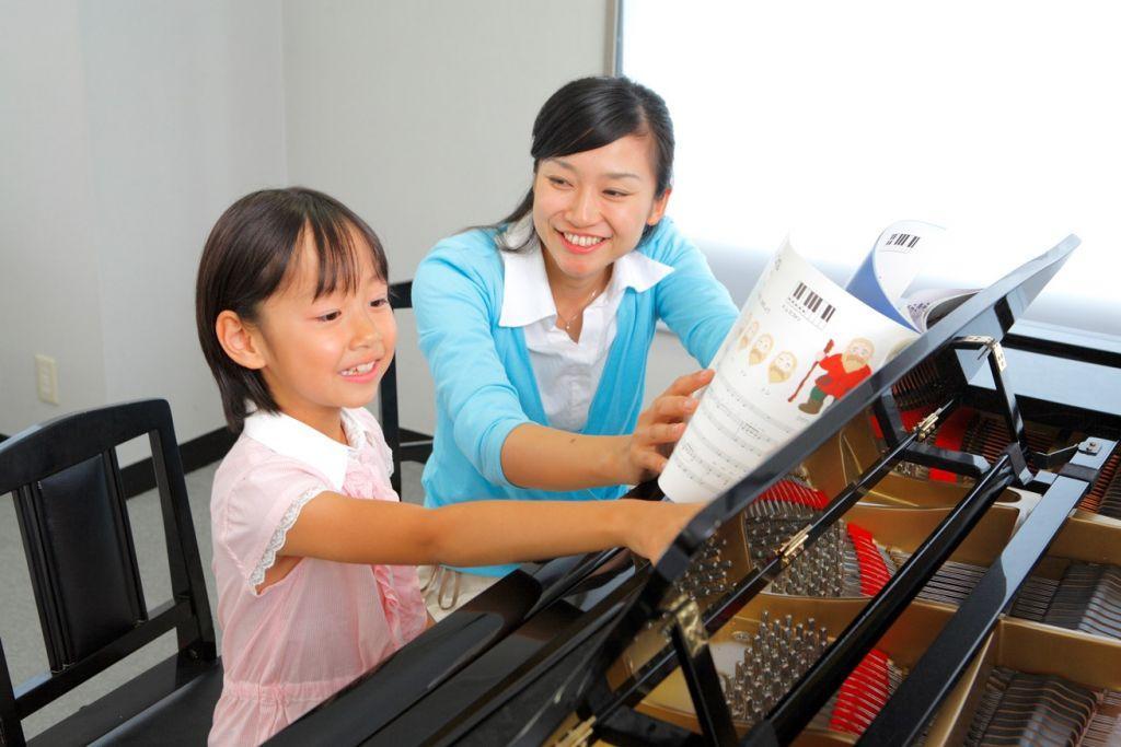 TMAミュージックスクールイオンタウン湖南教室 イオンタウン湖南店