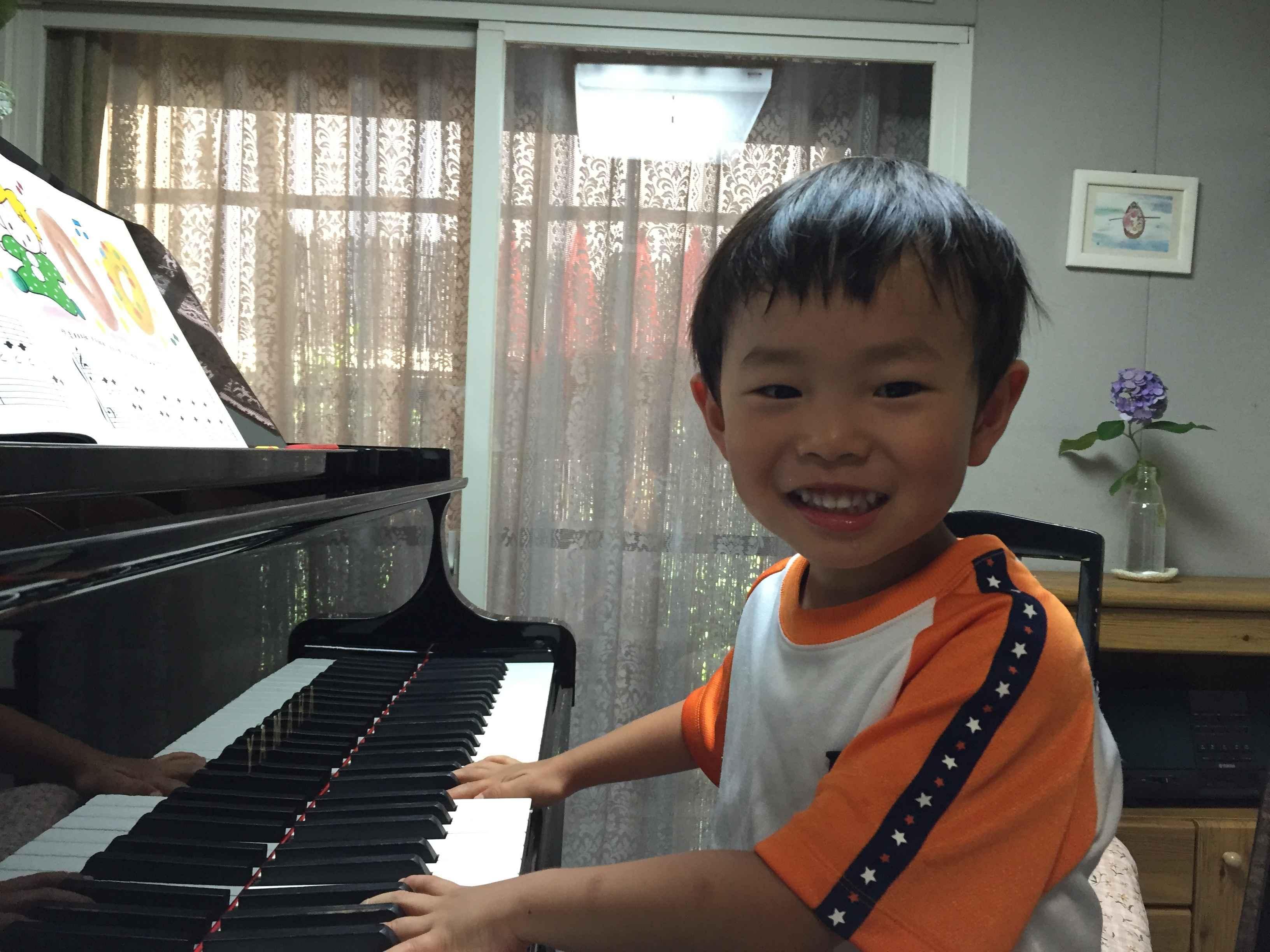 みのわピアノ教室