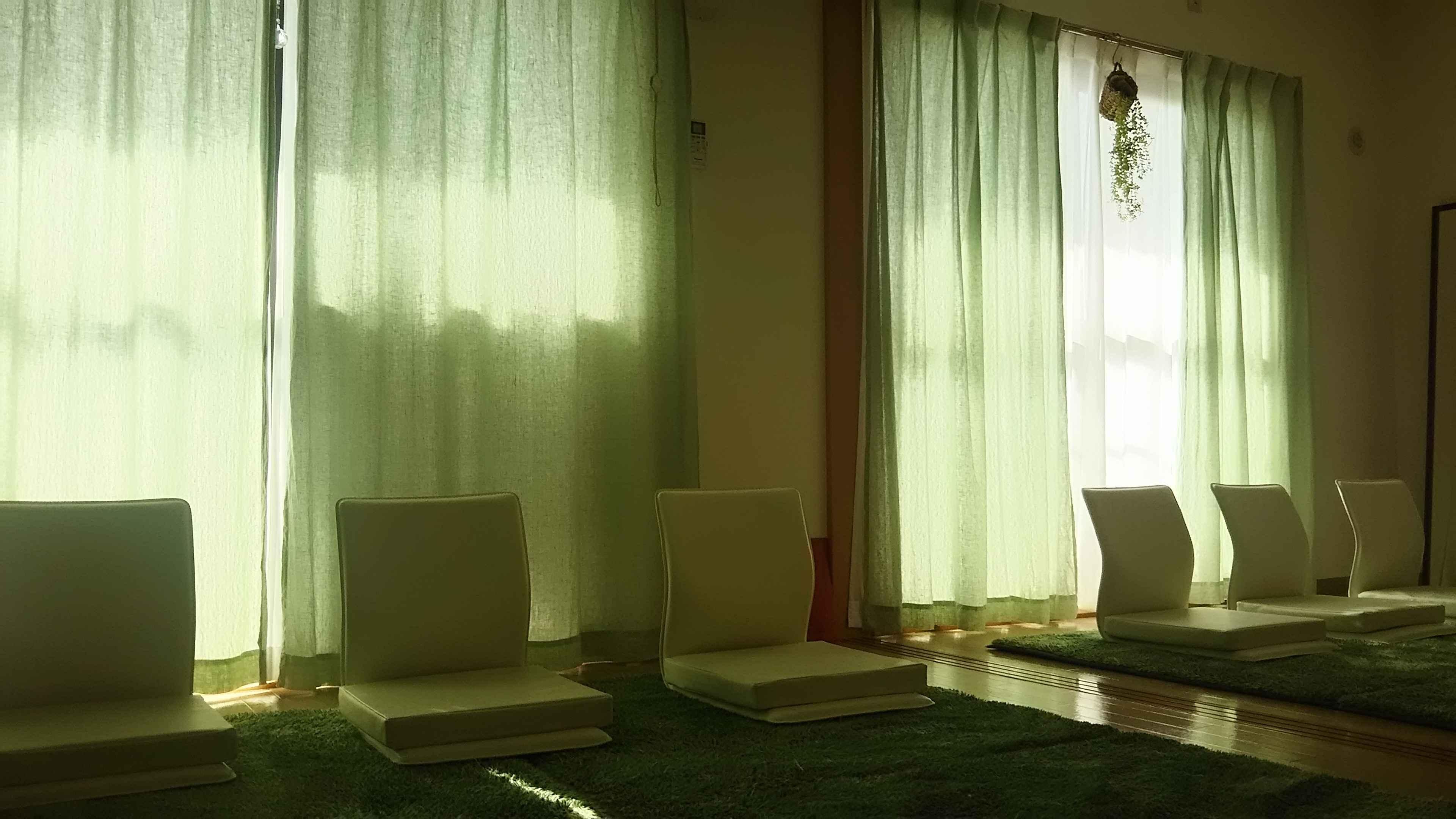 瞑想&ビーガンスイーツ 〜瞑想テクニックで思考をスッキリ!〜