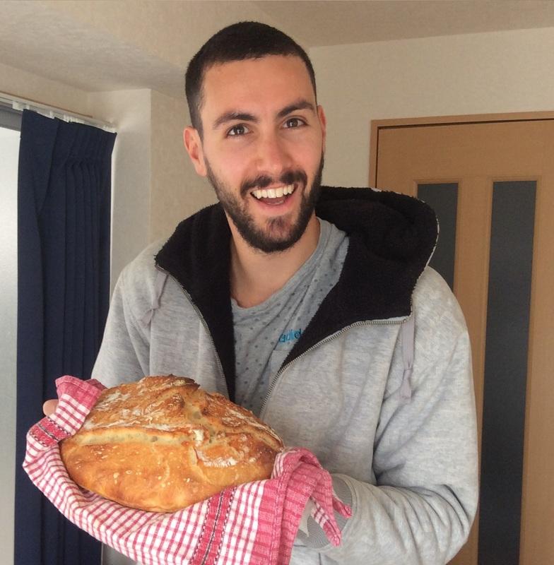 フランス料理のTadaku料理教室 - 外国人が ...