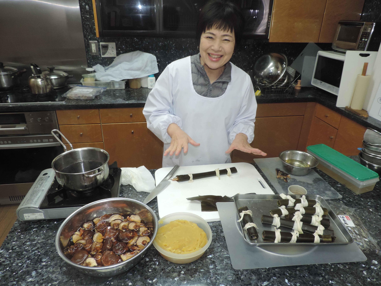 大人気料理教室の男性向け家庭料理レッスン! 基本から学べます!