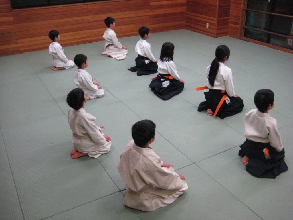 健康・護身術・武道