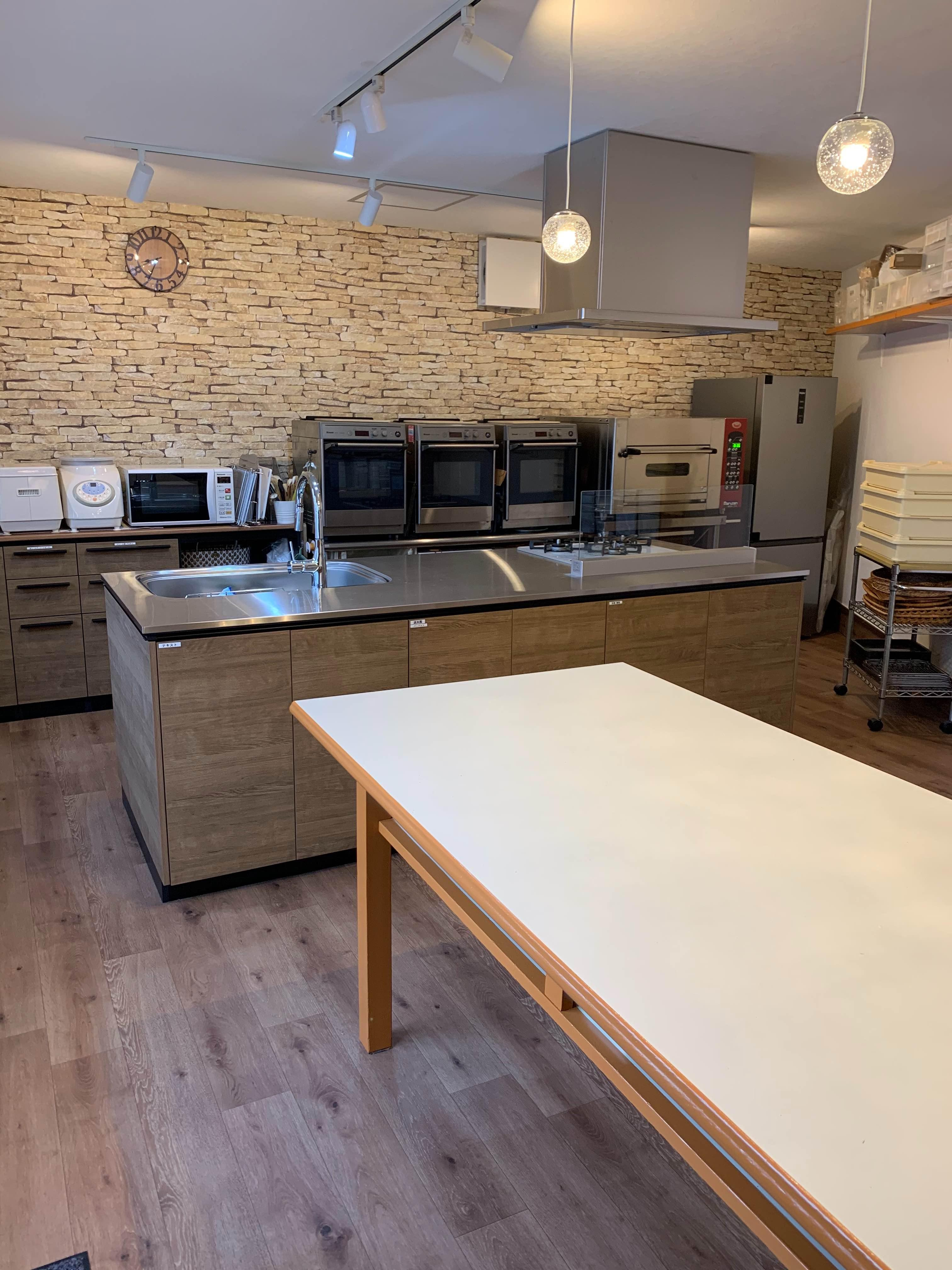 Baking Kitchen COR2