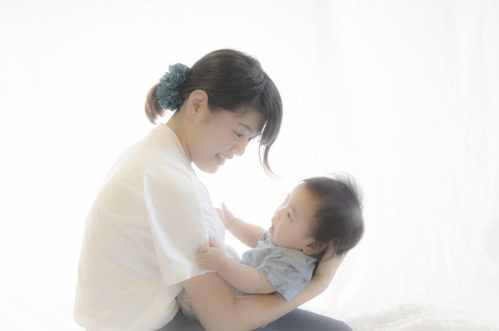 親子教室ママンジュ ~3歳までの親子のつながりが大切な理由~