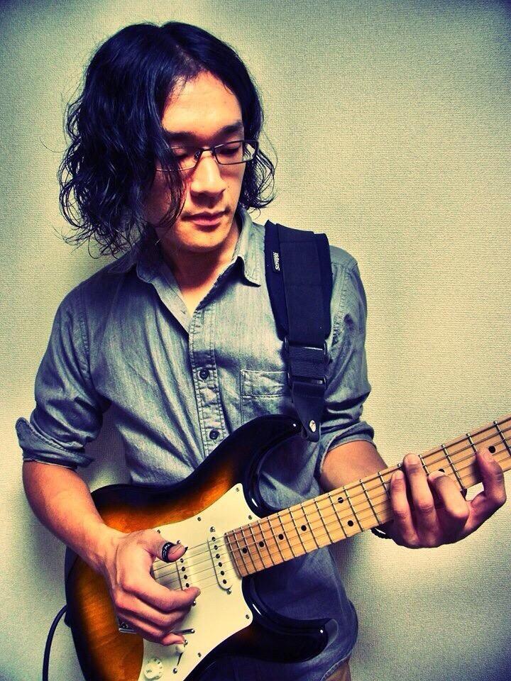 林勇希ギター教室 横浜・川崎