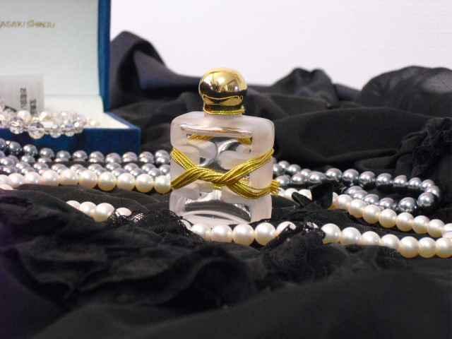 香りのアトリエと香水教室 マルダムール (JR五反田6分)