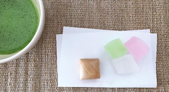 茶道のキホンを学ぶ。1DAYテーブル茶道体験「おもてなし茶の湯」