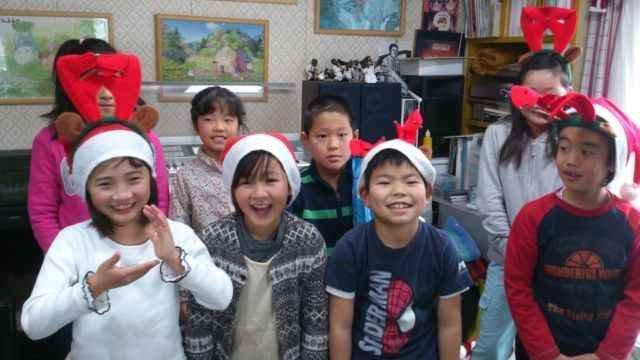 神戸市須磨区の楽しい中島音楽教室