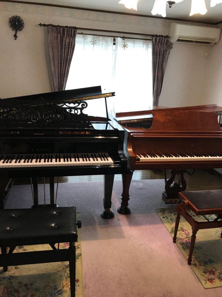 小西とも子ピアノ教室