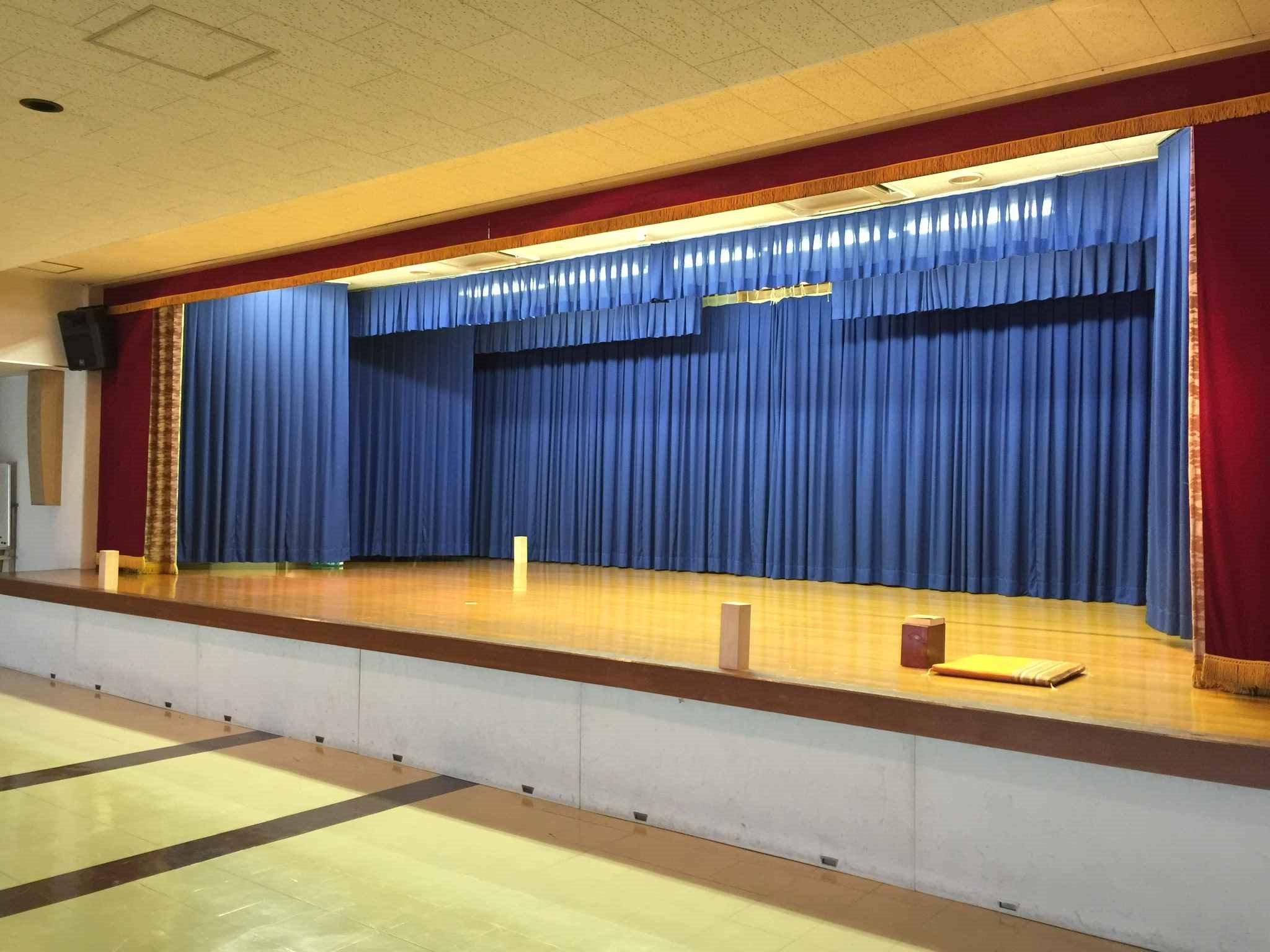 能の仕舞・謡 広島教室