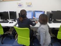 パソコン市民IT講座 和泉中央駅前教室
