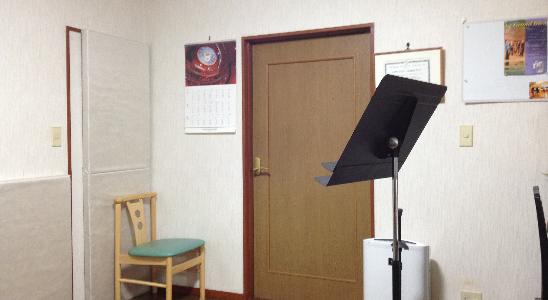 東京・上野音楽教室 トロンボーン