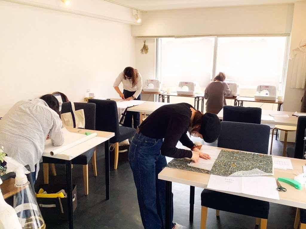 ayuiida洋裁教室