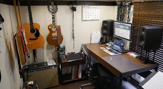 今堀良昭ギター教室