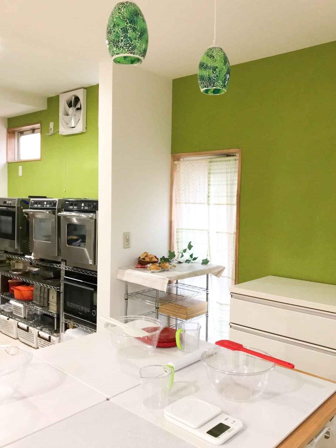 パン教室 MocoMoco Kitchen