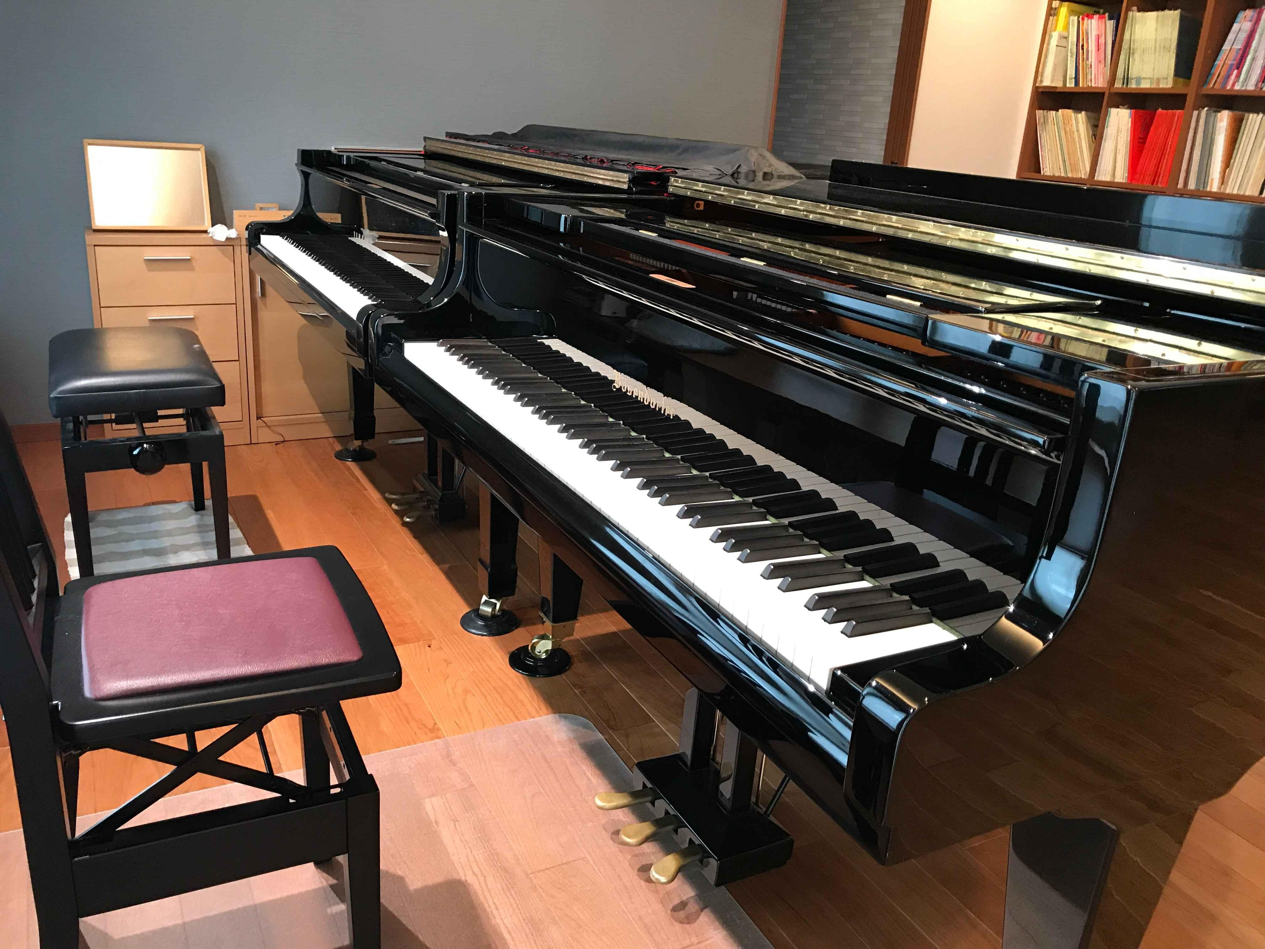 もとだピアノ教室