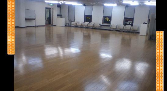 ダンススタジオKei