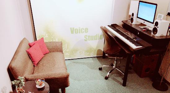 Kボイススタジオ