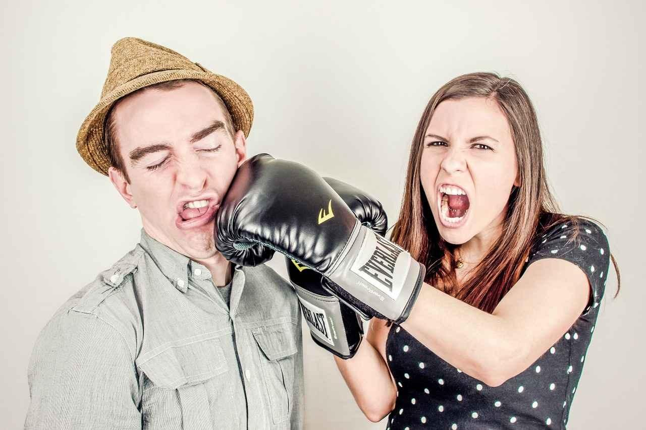 キックボクシング&武術フィットネス