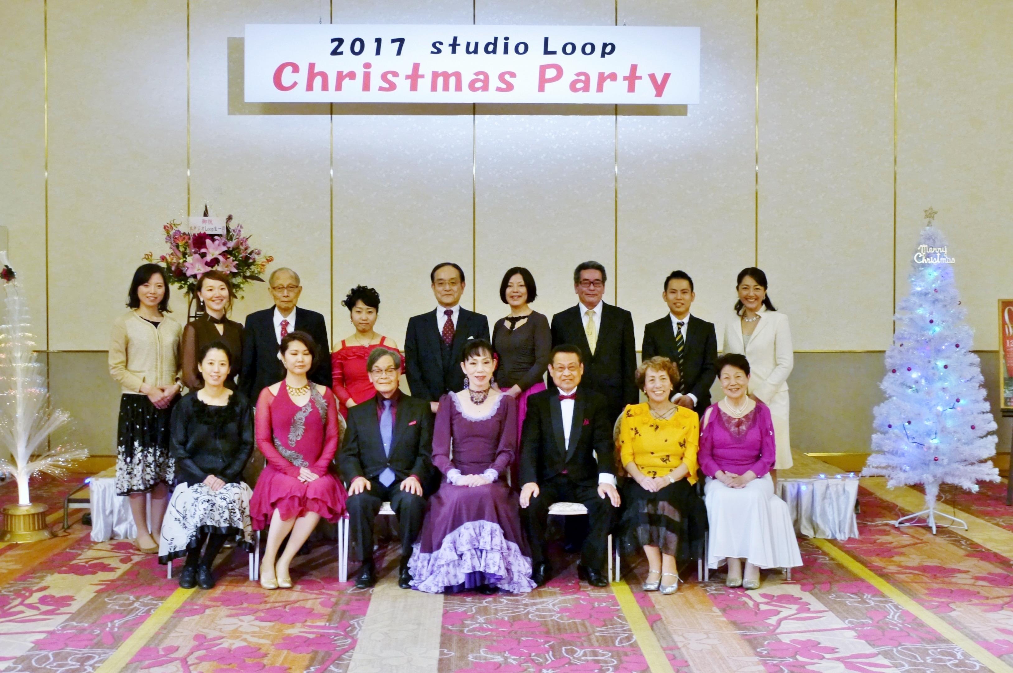 Dance&Music スタジオ Loop
