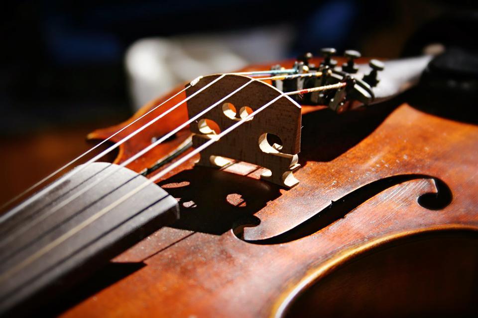 アンダンテバイオリン教室