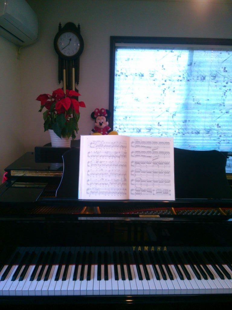 ピアノ教室Naoko