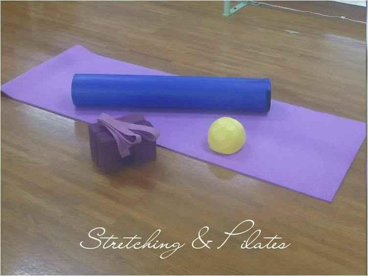 〈初回体験〉 Stretch & Pilates