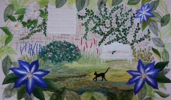 刺しゅう教室 atelier blanc(アトリエ ブラン)