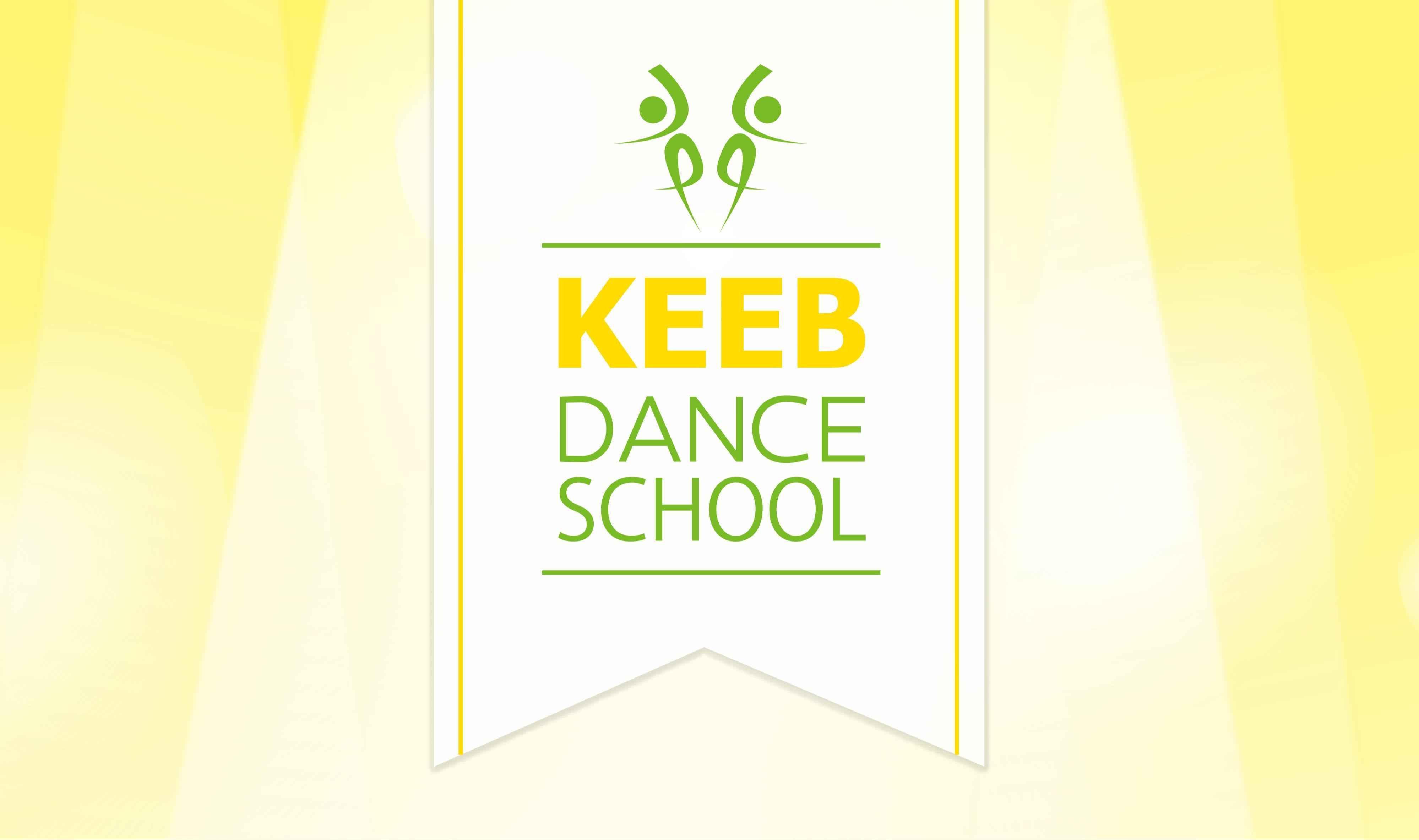 【オンライン開催】女性限定・初心者向けダンススクール『KEEB』
