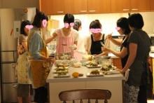 銀のスプーン料理教室