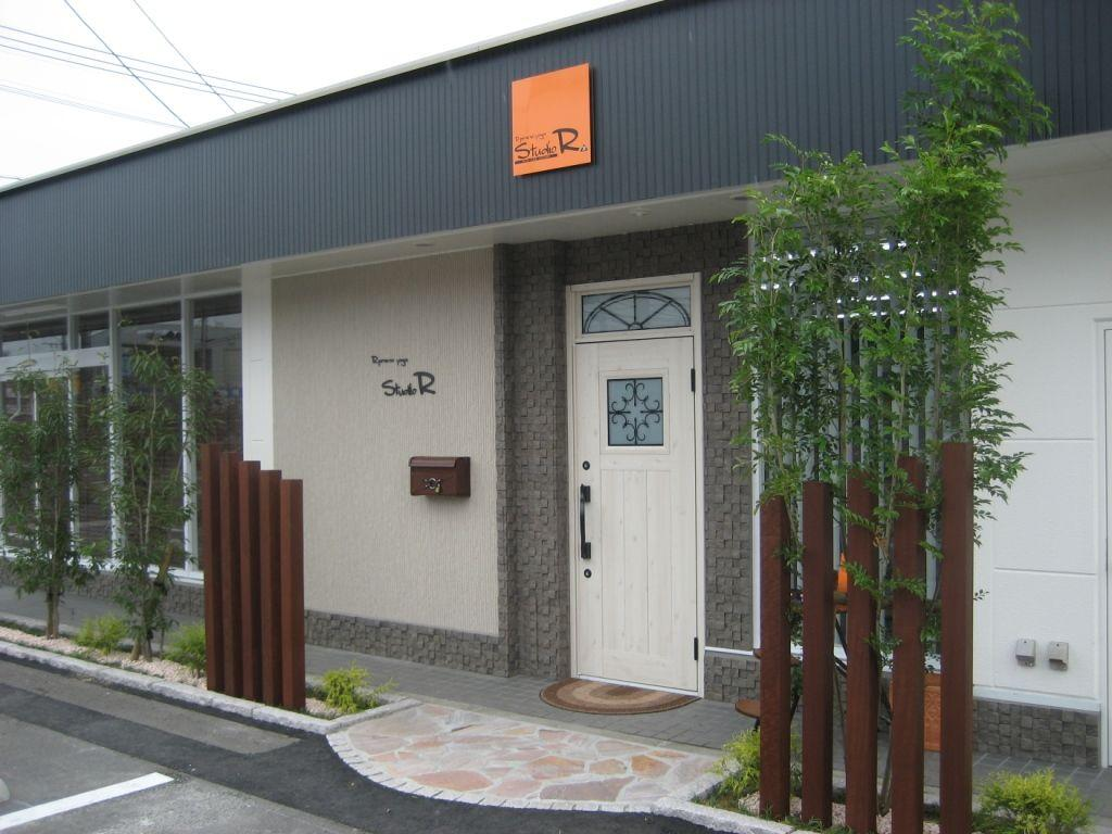 Rプラーナヨガ スタジオR