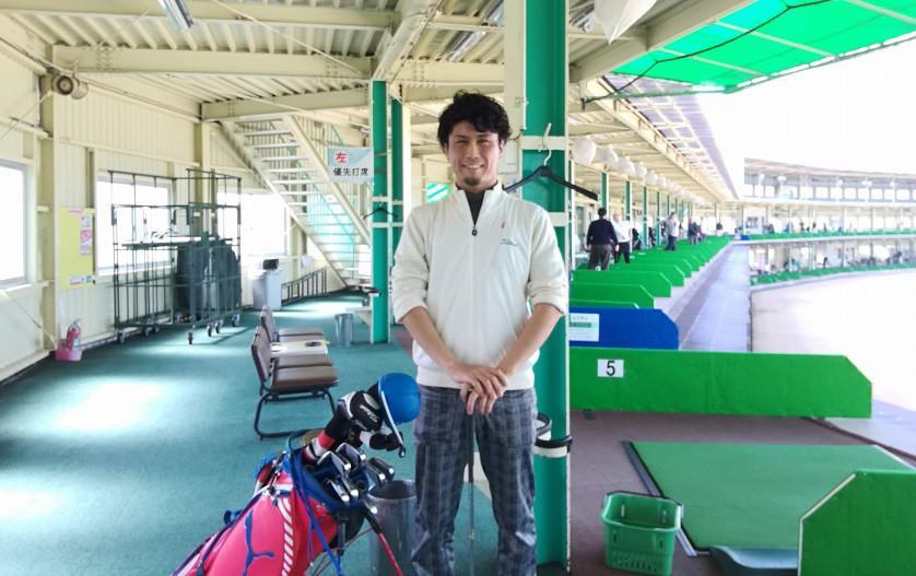 2名レッスンのミナミゴルフスクール【泉北ゴルフセンター内】