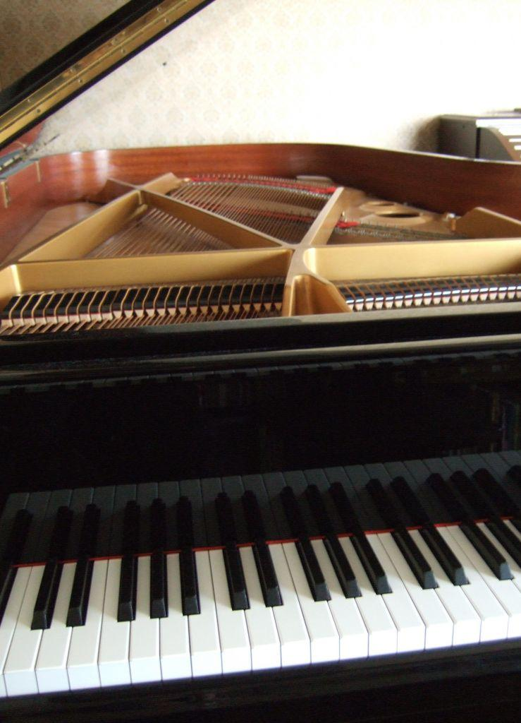 室井ピアノ教室 (下轡田、道場)