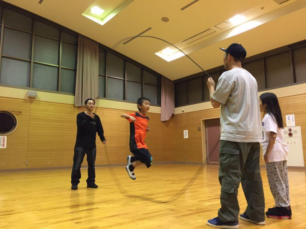 MIYAKO JUMP ROPE CLUB 瀬田校