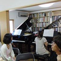小平音楽研究所「おだいら音楽教室」