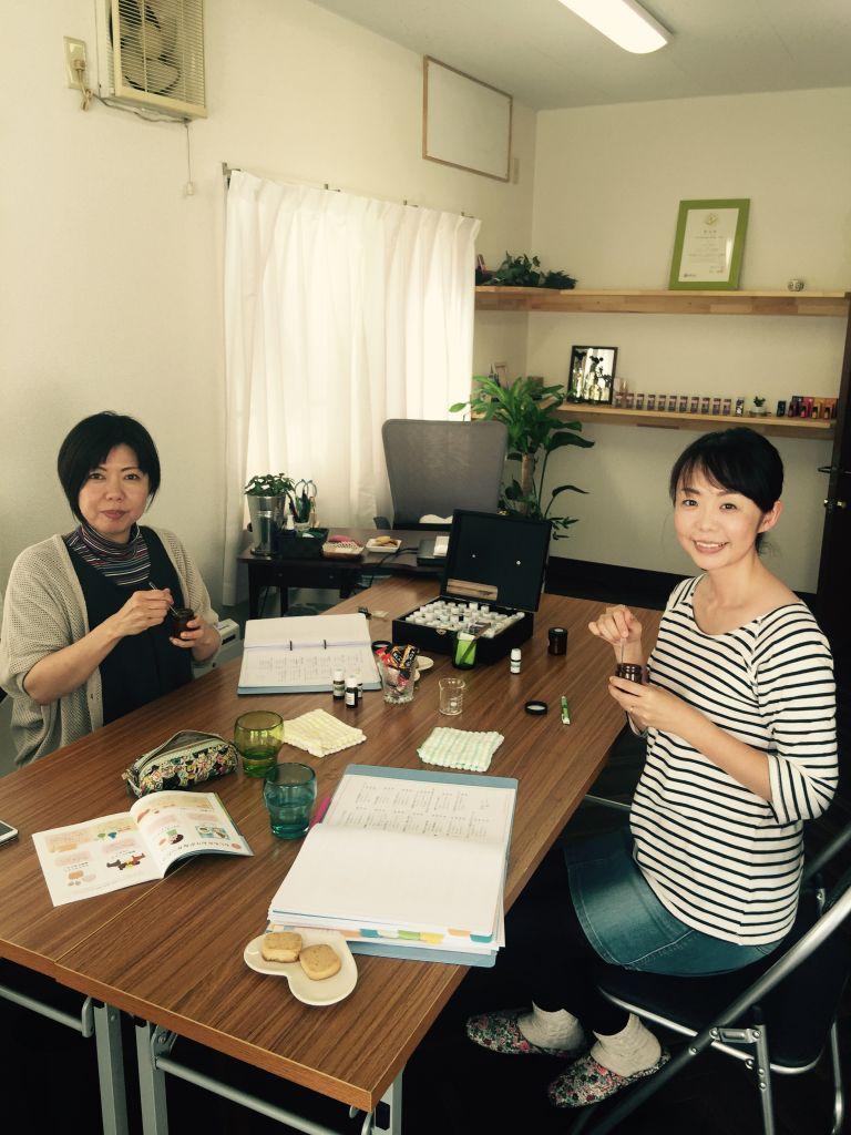 (公社)日本アロマ環境協会 『アロマテラピーアドバイザー資格認定教室』 AEAJ「アロマテラピー検定」aromano-maren