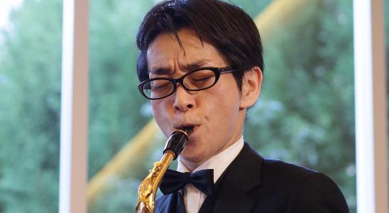 サックス 教室 楽譜|Sax Artist uzu 大阪(堺 岸和田)