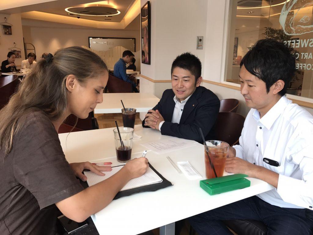 世界の言葉クラブ 東京