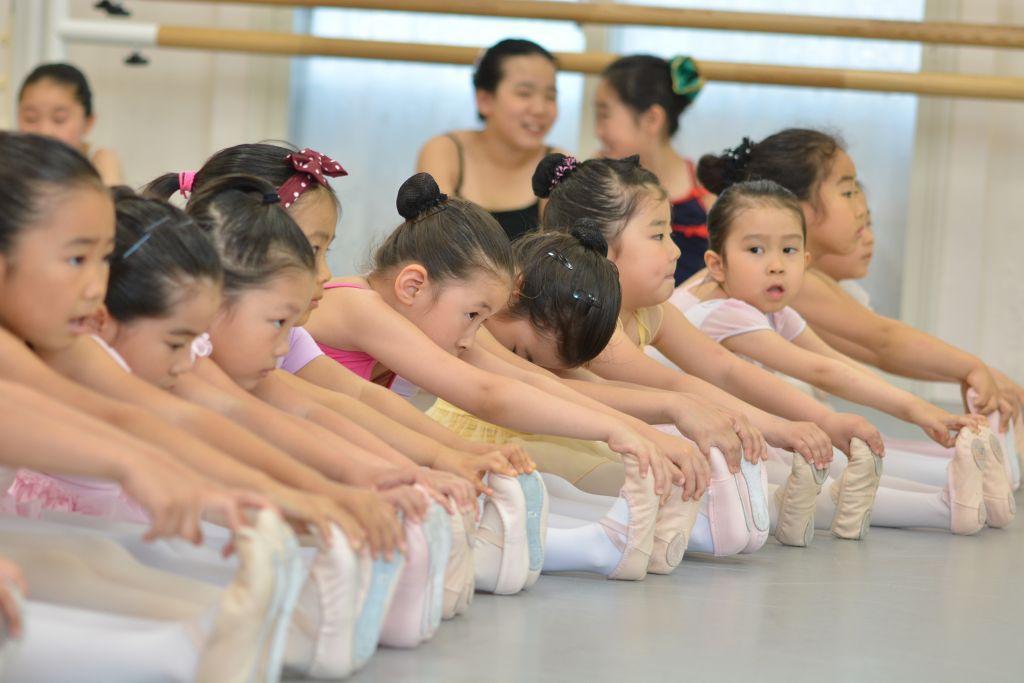 K&S Ballet Space 町屋クラス